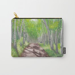 TAFAC.net Portal Painting Carry-All Pouch