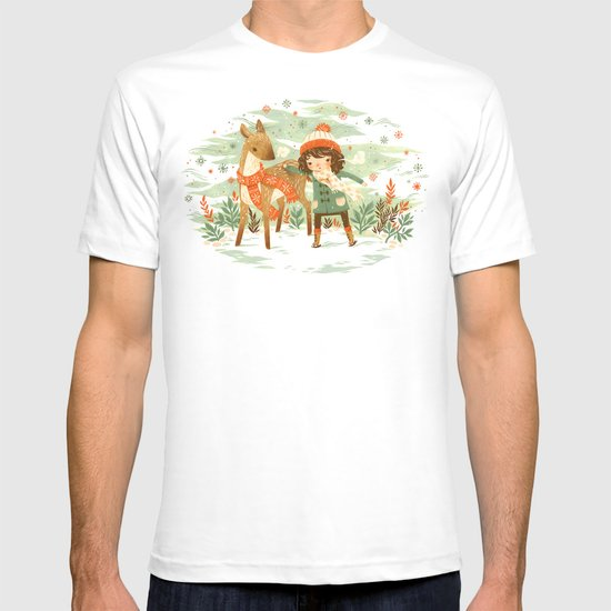A Wobbly Pair T-shirt