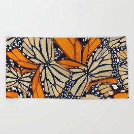 monarch Beach Towel