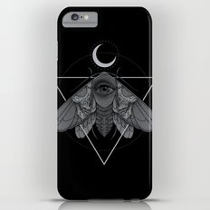 Occult Moth iPhone 6s Plus Slim Case