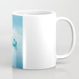 I'm a penguin too ! Coffee Mug