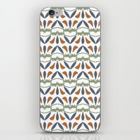 renaissance iPhone & iPod Skins featuring Renaissance by v-studio