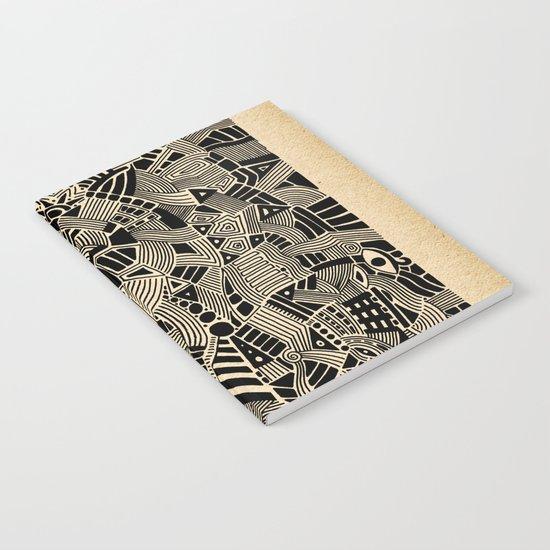 - flore - Notebook