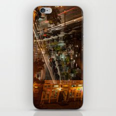 No Where and 25th iPhone & iPod Skin