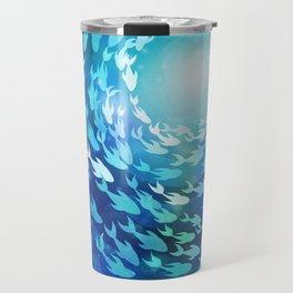 Aquatics Travel Mug