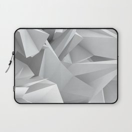 White Noiz Laptop Sleeve