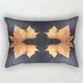Organic -  Autumn Rectangular Pillow
