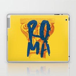 Places: Rome Laptop & iPad Skin