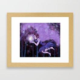 Magical Framed Art Print