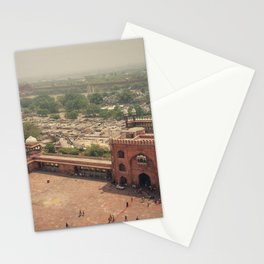 Call to Prayer Stationery Cards