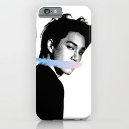 exo kai iPhone Case