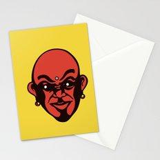 Bold Buddha Stationery Cards