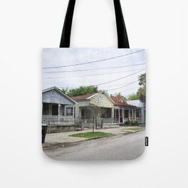Real Charleston Tote Bag