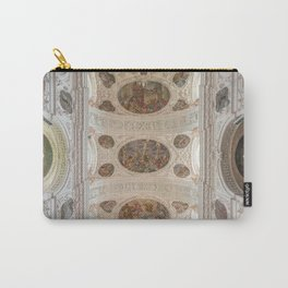 Waldsassen Basilica Ceiling (Nave) Carry-All Pouch