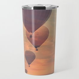 Taste of Freedom Travel Mug