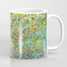 Under The Golden Gate Bridge Juul Art Coffee Mug
