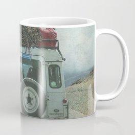 NEVER STOP EXPLORING II SUMMER EDITION Coffee Mug