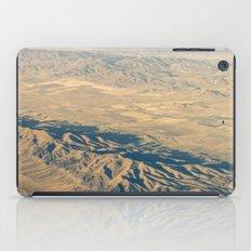 High Desert iPad Case