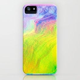 Culuz (pt II) iPhone Case