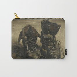 Vincent van Gogh - Boots Carry-All Pouch