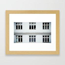 Czeched Framed Art Print