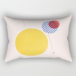 Commander Rectangular Pillow