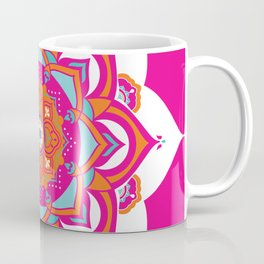 Mandalay Magic Coffee Mug
