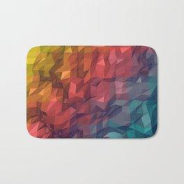 Poly Colours  Bath Mat