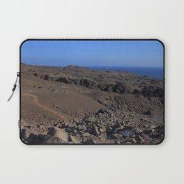 Tierra y mar Laptop Sleeve