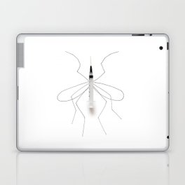 Mosquito Laptop & iPad Skin