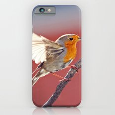 flying Bird iPhone 6s Slim Case
