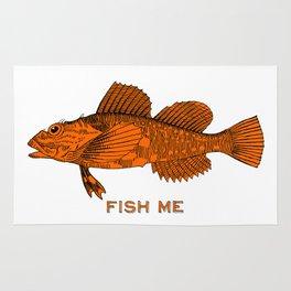 Fish Me Rug