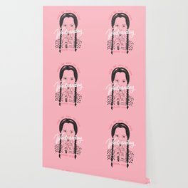 Meangirls Wallpaper For Any Decor Style Society6