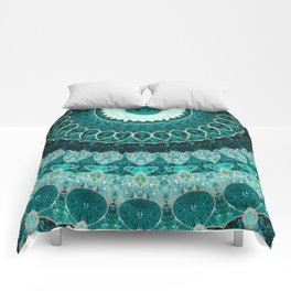 REALLY MERMAID Comforters