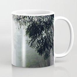 Golden Path (Color) Coffee Mug