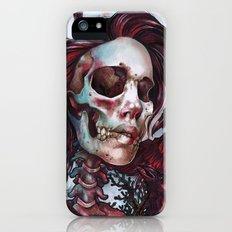 Queen of Ravens iPhone (5, 5s) Slim Case