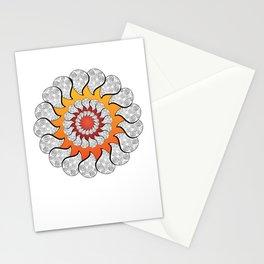 Sunpod Stationery Cards