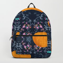 Ballgown Backpack