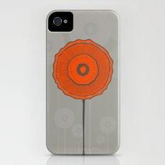 Poppies Poppies Poppies iPhone (4, 4s) Slim Case