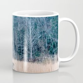 Left to Rust Coffee Mug