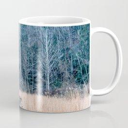 Left to Rust Coffee Mug