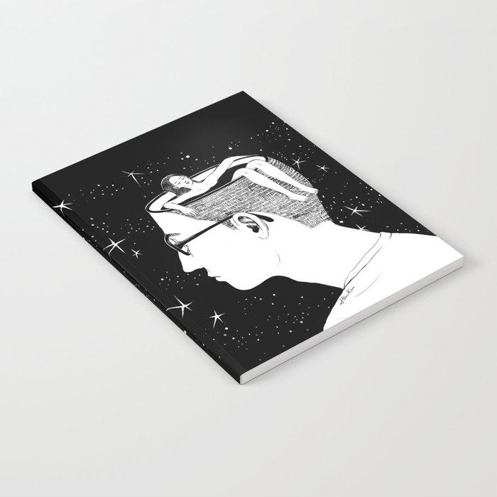 Rest Inside You Notebook