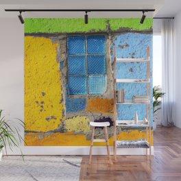 Mi Casa, Su Casa Wall Mural