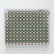 Fun Floral Pattern Laptop & iPad Skin