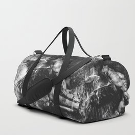 Toska Duffle Bag