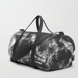 Toska Duffle Bag