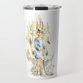 Anthracite Travel Mug