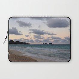 Beachside Mornings Laptop Sleeve