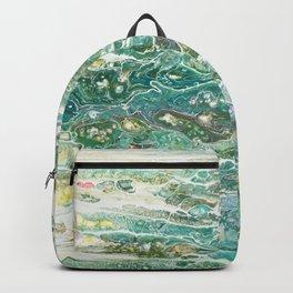 Skinny Dip Backpack