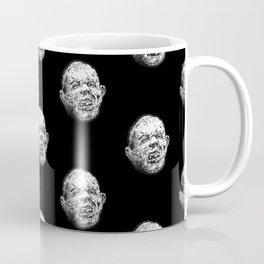 Camp Crystal Lake Killer Coffee Mug